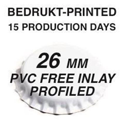 PVC FREE 15 production days